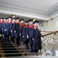 Our Academic Gowns