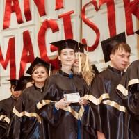 Пошив мантий для магистров в МГУ (г. Мариуполь)
