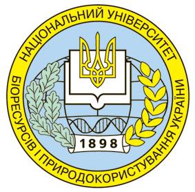 Национальный университет биоресурсов