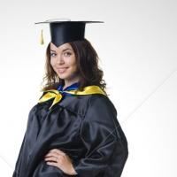 Academic dress tailoring in Ukraine