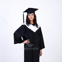 Academic dress for rent