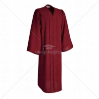 Academic gown tailoring — any colour and any size