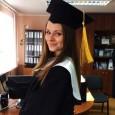 Мантии для выпускников - Харьков, ХНЭУ