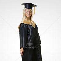 Академічна мантія випускника спеціаліста та бакалавра