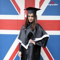 Мантії для випускників