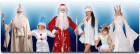 Карнавальный костюм для костюмированной Новогодней вечеринки: шить, купить или взять напрокат?