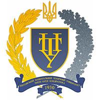ПолтНТУ Кондратюка - Лого