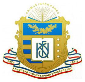 КГУ (Ялта) - Лого