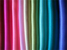 Выбор качественной ткани