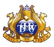 ТНУ - лого