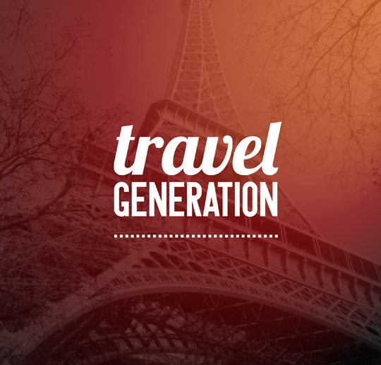 Travel Generation